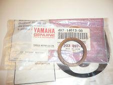 Guarnizione tubo scarico marmitta Yamaha TT350  XV535 Virago TMax 500