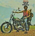 Hard & Heavy 848064001164 by Sam Samudio CD