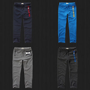 New Hollister By Abercrombie Men Classic Straight Fit ...