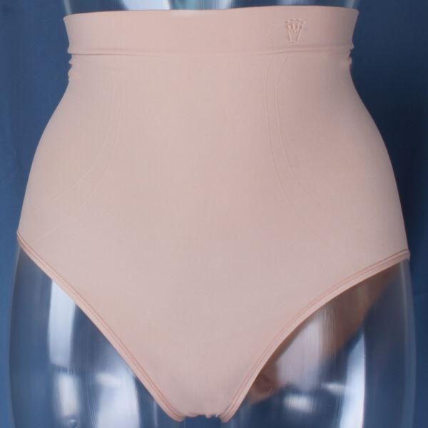 Triumph Second Skin Sensation Highwaist Panty Miederhose  figurformend  strech