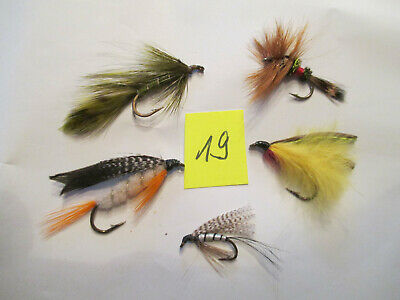 Honhaken Trimmschnur 2 Stück Fliegenfischen Zangen Ideal für klare Haken