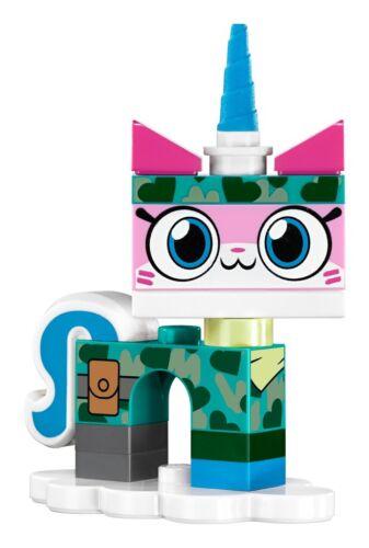 LEGO Unikitty /& Puppycorn 41775 Collectible Minifigures Series 1 YOUR CHOICE!