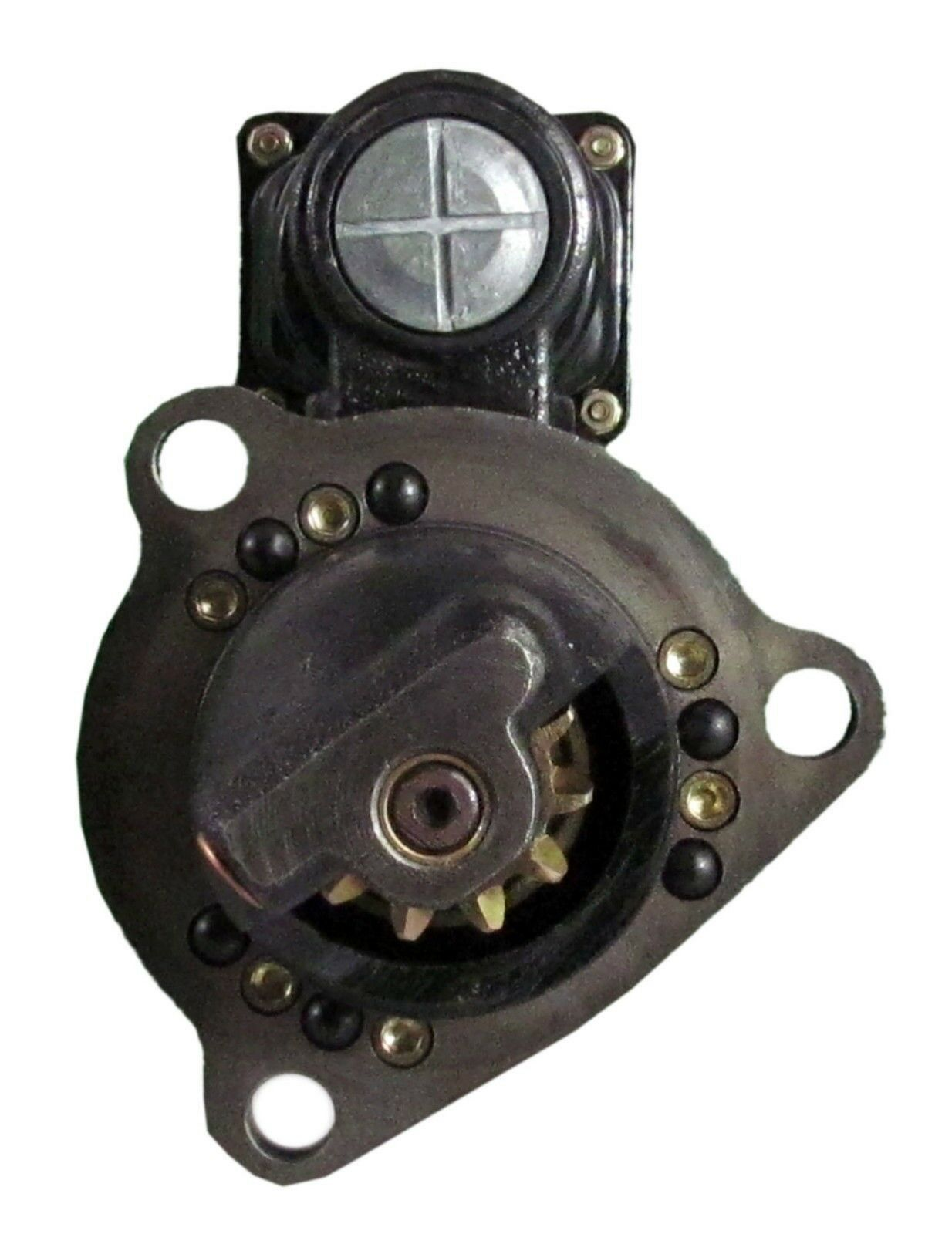 New Starter 1114756 135162 3021036 C4TF-11000-A C4TZ-11002-A 70620382 Ford 3745