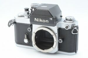 Nikon-F2-PHOTOMIC-Body-Very-Good-Condition-1256