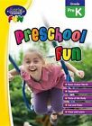 Preschool Fun by Popular Book Company (Paperback / softback, 2015)