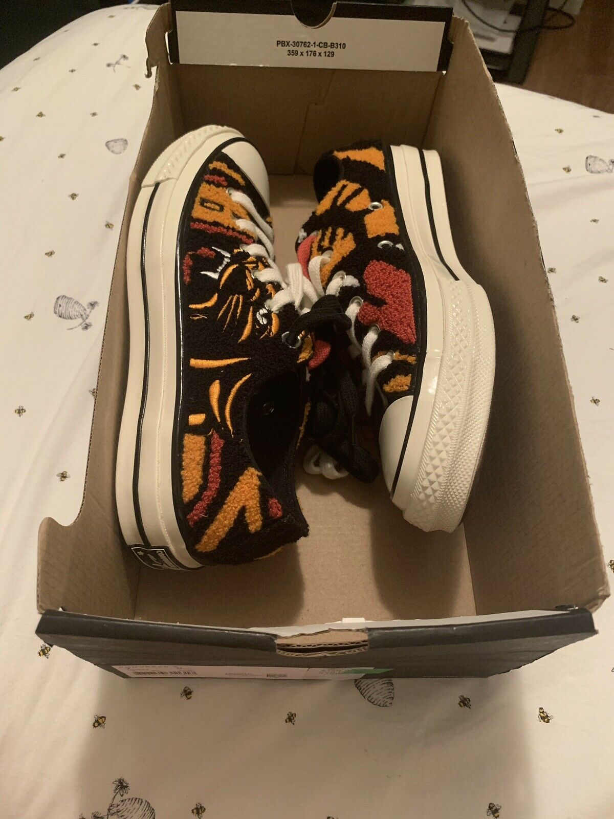 Converse Chuck 70 OX 162981 C Taille 7