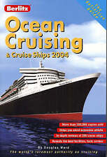 Berlitz Ocean Cruising and Cruise Ships 2004 (Berlitz Complete Guide to Cruising