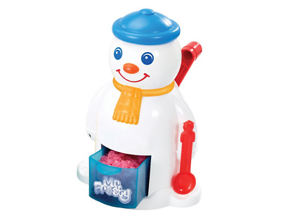 Mr Frosty The Crunchy Ice Maker Brand New Free P/& P