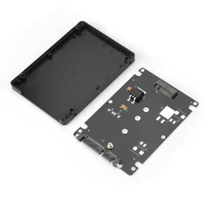 M-2-PCI-E-NGFF-SSD-Solid-State-Drive-to-2-5-Inch-SATA3-Riser-Adapter-Card-GF-SPM
