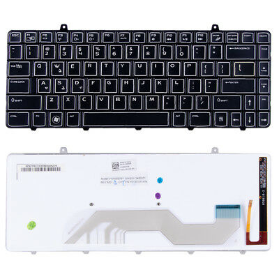 NEW GENUINE ORIGINAL DELL ALIENWARE M11X  Notebook Keyboard KMVNT V109002DR1
