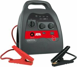 APA Powerpack BULLY SMART Starthilfe Startbooster 1000A Spitze