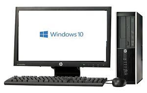 Computadora-Hp-Rapido-Set-Completo-2x-22-034-HD-LCD-Monitor-asequible-Trading-Pc-Wifi-8GB