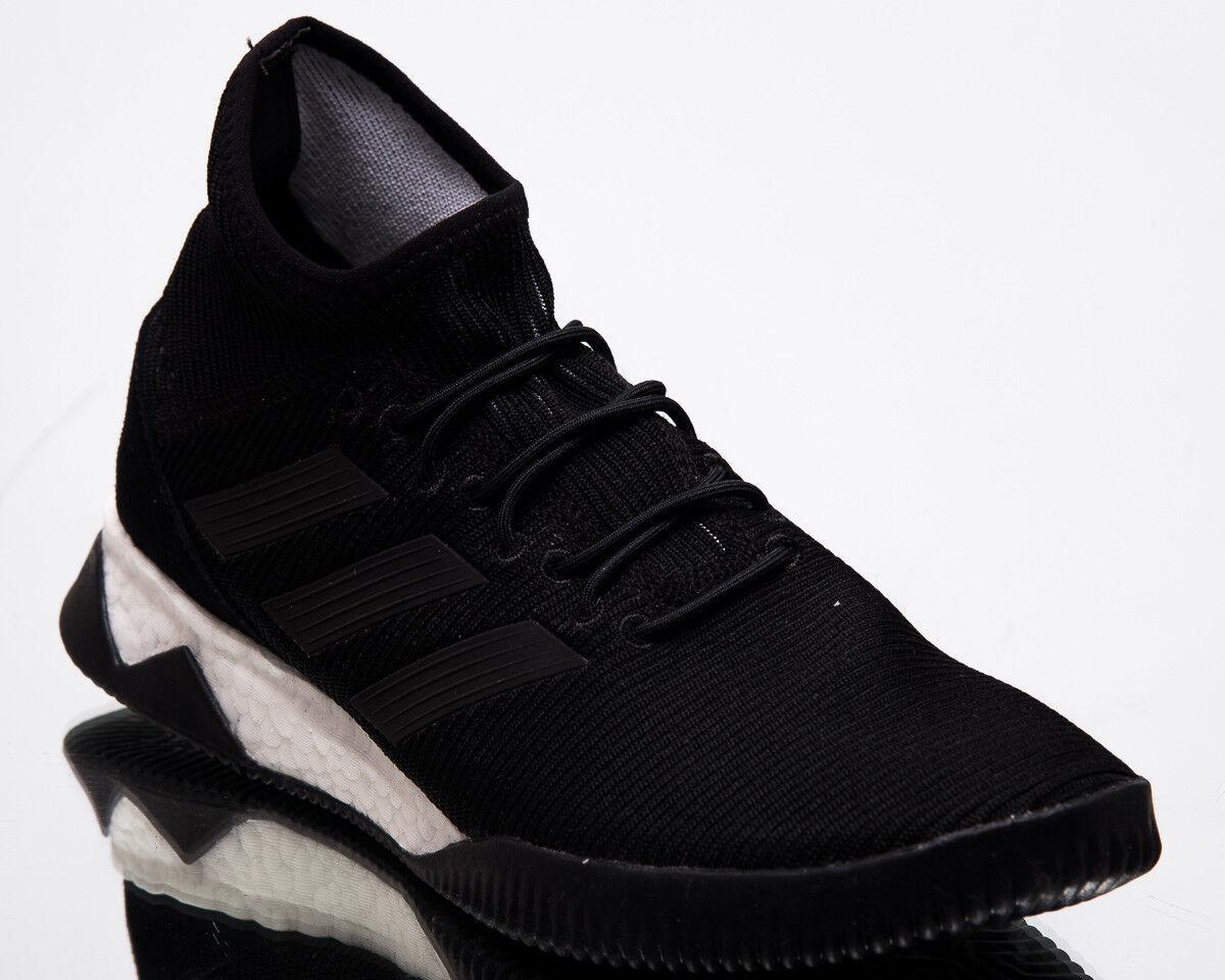 Adidas Raubvogel Tango 18.1 Turnschuhe Herren Neu Schwarz Lifestyle Turnschuhe