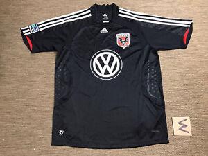 Men's Adult DC United Jersey Adidas Soccer Futbol Football MLS | eBay