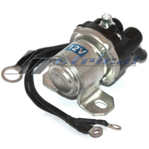 STARTER SWITCH SOLENOID RELAY Fits VOLVO VHD VNL VNM VT WA WC WG WH WI WX 96-07