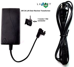 Lift-Chair-or-Power-Recliner-Adapter-for-Lazboy-Okin-Limoss-Pride-Golden-Med-KD