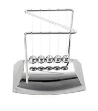 Z Type Cradle ball pool Pendulum Home Decor Office desk lacónico