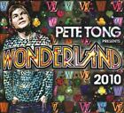 Wonderland 2010 [Digipak] by Pete Tong (CD, Jun-2010, 2 Discs, ITH)