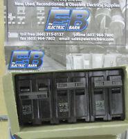 Ite/siemens Q215, 15 Amp 2 Pole 240 Volt Circuit Breaker- Box Of 3