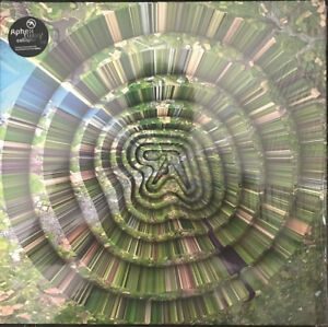 Details about Aphex Twin - Collapse EP - 12