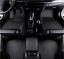 Hummer-H2-H3 Waterproof Non-slip Carpets