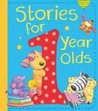 Stories for 1 Year Olds, , Acceptable Book