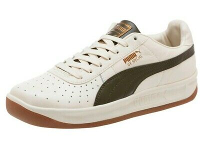 low priced 6a879 c8f1d PUMA GV SPECIAL + NC SNEAKERS BEIGE / GREEN MEN'S SIZE 9 | eBay