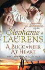 A Buccaneer At Heart (The Adventurers Quartet, Book 2) by Stephanie Laurens (Paperback, 2016)