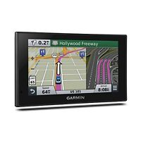 Garmin Nüvi 2789lmt 7-inch Portable Bluetooth Vehicle Gps With Lifetime Maps And