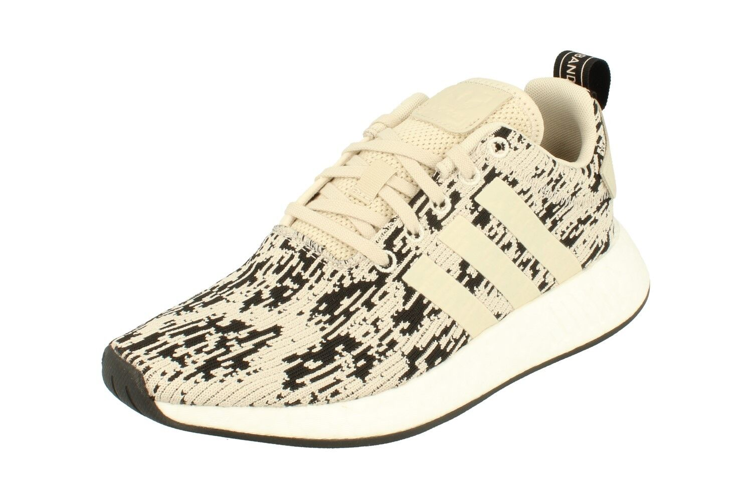 Adidas Originals Nmd_R2 hommes Running Trainers Sneakers BB6196