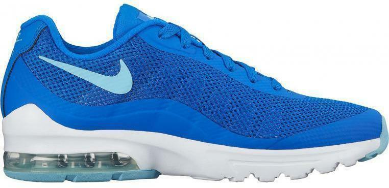 Womens NIKE AIR MAX MAX MAX INVIGOR bluee Trainers 749866 441 e9caea