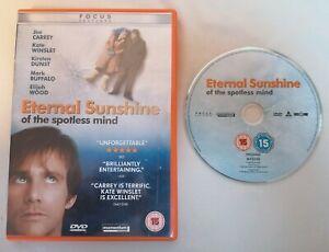 DVD-Eternal-Sunshine-Of-The-Spotless-Mind-Region-2-UK-PAL-DVD