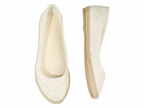 Esmara Ballerinas Damenschuhe Sommerschuhe Ballerina Schuhe NEU