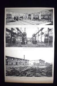 Incendio-dell-039-arsenale-di-Mourillon-a-Toulon-in-Francia-Incisione-del-1894