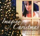Imagine Christmas: Deni Newton Sings the Christmas Classics of Marilyn Berglas [Digipak] by Deni Newton (CD, Emerald Lion Music)
