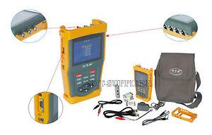 New-3-5-034-SML-V-Video-Monitoring-Tester-CCTV-PTZ-Tester-Camera-Signal-Tester