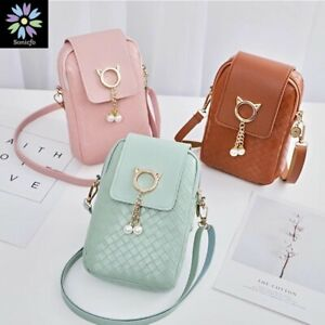 Mini Cross-body Mobile Phone Shoulder Bag amazing style for Female FREE SHIPPING