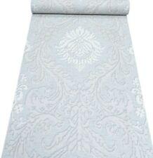Grandeco Chatsworth Damask Luxury Designer Wallpaper Glitter A28701