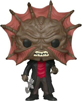 Vinyl Figure ***PRE-ORDER*** The Creeper with No Hat Pop Jeepers Creepers