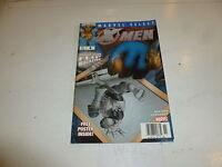 ASTONISHING X-MEN Comic - No 4 - Date 11/2005 - MARVEL Comics