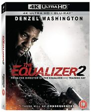 The Equalizer 2 (4K with Blu-ray) [UHD]