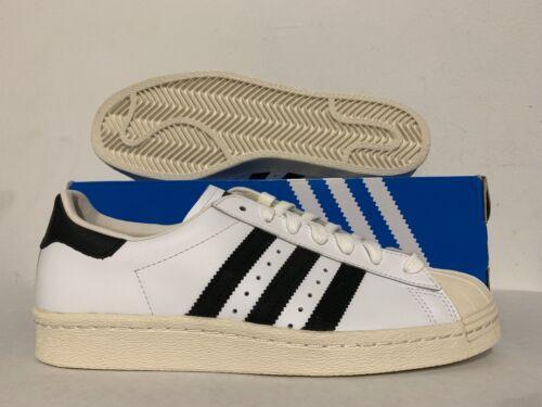 Da Nero 24 Ginnastica Bianco Rétro Gesso Originali 4ms Scarpe Superstar Adidas n76Ywqax