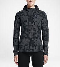Nike Shield Flash Max Women's Running Jacket (XS) 686977 010
