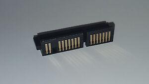 10x-HP-Elitebook-2540p-1-8-034-SATA-HDD-Hard-Disk-Interposer-Connector-Adapter