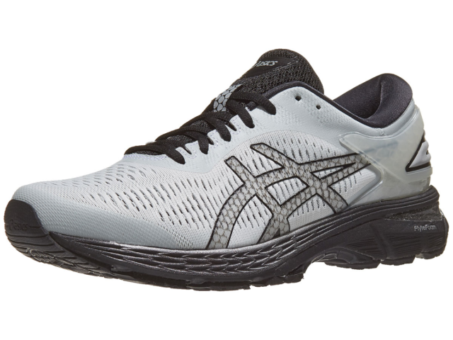 59a9016d ASICS MEN'S GEL-KAYANO 25 | GLACIER GREY | STABILITY RUNNING SHOE