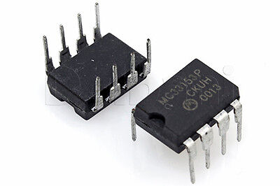 MC33153P Original Pulled Motorola Integrated Circuit