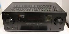 Pioneer VSX-524-K 5.1 Channel AV Reciever with 3D and 4K #109