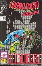 L'UOMO RAGNO 2099 STAR COMICS N°21