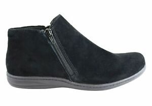 NEW-PLANET-SHOES-ROXY-amp-ROXY2-WOMENS-COMFORTABLE-FLAT-ANKLE-BOOTS