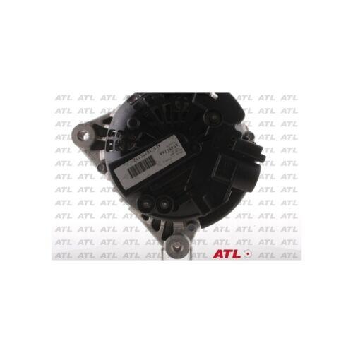 Atl auto tecnología l 83 400 generador de peugeot 207 cc 4007 207 Mitsubishi